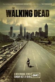 The Walking Dead-magyarul beszélő, amerikai horrorsorozat, 44 perc, 2010