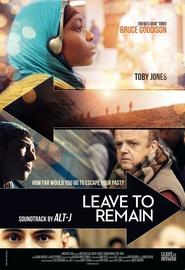Indulj, hogy maradj-magyarul beszélő, amerikai filmdráma, 89 perc, 2013