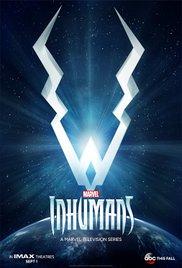 Inhumans-magyarul beszélő, amerikai, akció,kaland, Sci-fi 2017