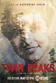 Twin Peaks-krimisorozat, 2017