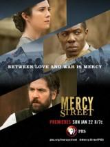 Észak és Dél nővérei /Mercy Street/ amerikai drámasorozat, 2016