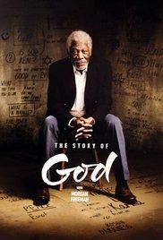 Isten nyomában Morgan Freemannel-amerikai dokumentumfilm sorozat, 2016