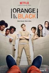 Orange Is the New Black-amerikai vígjátéksorozat, 60 perc, 2013