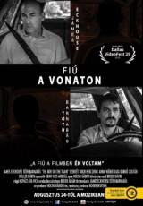 Fiú a vonaton-feliratos, magyar-amerikai dráma, 80 perc, 2016