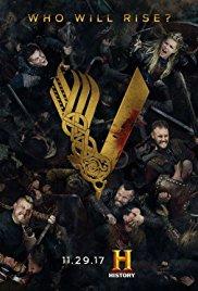 Vikingek-kanadai ír kalandfilmsorozat, 2013