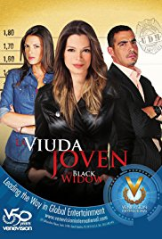 A fekete özvegy /La viuda joven/ -magyarul beszélő, venezuelai drámasorozat, 2011