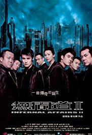 Szigorúan piszkos ügyek 2.-magyarul beszélő, hongkongi-kínai-szingapúri akciófilm, 115 perc, 2003