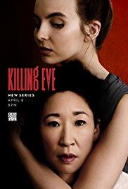 Megszállottak viadala-amerikai thrillersorozat, 2018