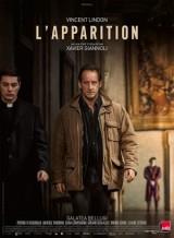 A jelenés-L'Apparition-francia filmdráma, 144 perc, 2018