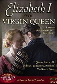 A szűz királynő-angol életrajzi minisorozat, 2. rész
