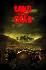 Holtak földje-kanadai-francia-amerikai horror, 93 perc, 2005