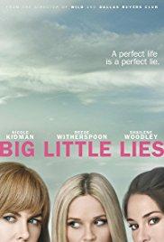 Hatalmas kis hazugságok-amerikai drámasorozat, 60 perc, 2017