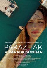 Paraziták a Paradicsomban-magyar fekete komédia, 2018