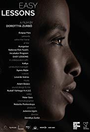 Könnyű leckék-magyar dokumentumfilm, 78 perc, 2018