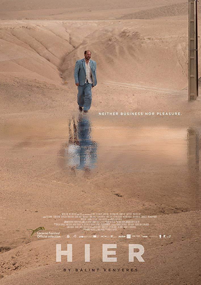 Tegnap-magyar film 2018