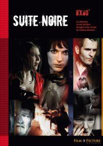Sötét történetek: Bosszú-francia thriller, 61 perc, 2009