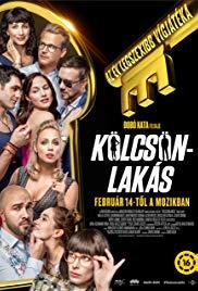 Kölcsönlakás-magyar romantikus vígjáték , 2019