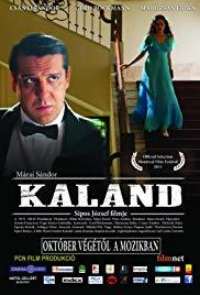 Kaland-magyar romantikus dráma, 84 perc, 2011