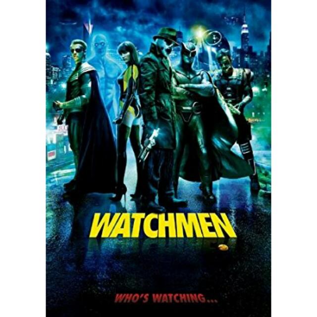 Watchmen-amerikai misztikus sorozat, drámasorozat, 60 perc, 2019