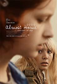 Almost Home-szines amerikai kalandfilm 2018