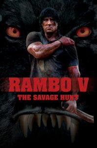 Rambo V – Utolsó vér-amerikai akcióthriller, kalandfilm, 100 perc, 2019